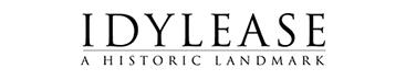 IDYLEASE: A HISTORIC LANDMARK