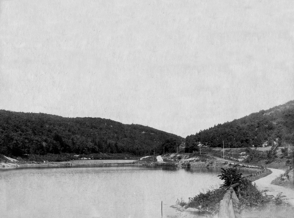 oak-ridge-nj-reservoir-history