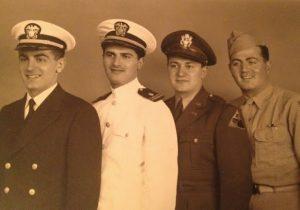 Arthur Zampella Navy