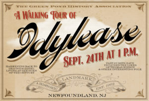 Idylease Walking Tour